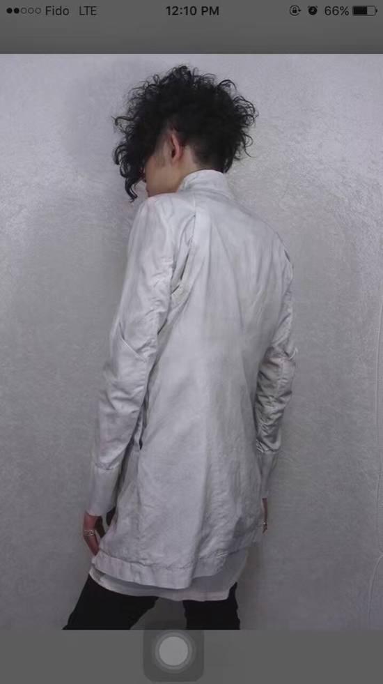 Julius SS14 Tailored Cotton Jacket Size US S / EU 44-46 / 1 - 2