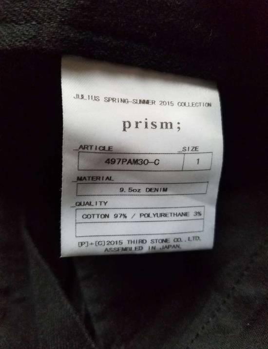 Julius Julius 'Prism' Drop Crotch Cargo Pants Size US 30 / EU 46 - 2