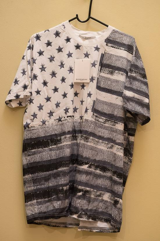 Givenchy FW13 Flag Tee Size US M / EU 48-50 / 2 - 3