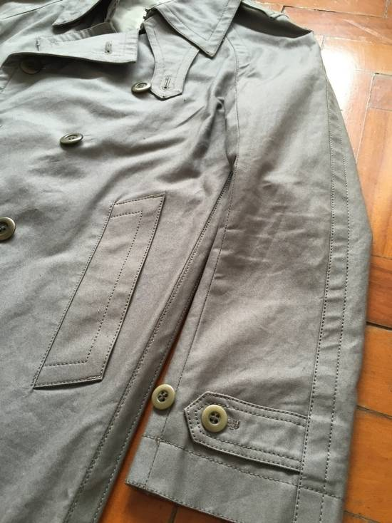 Julius Japan made long double breasted coat Size US S / EU 44-46 / 1 - 7
