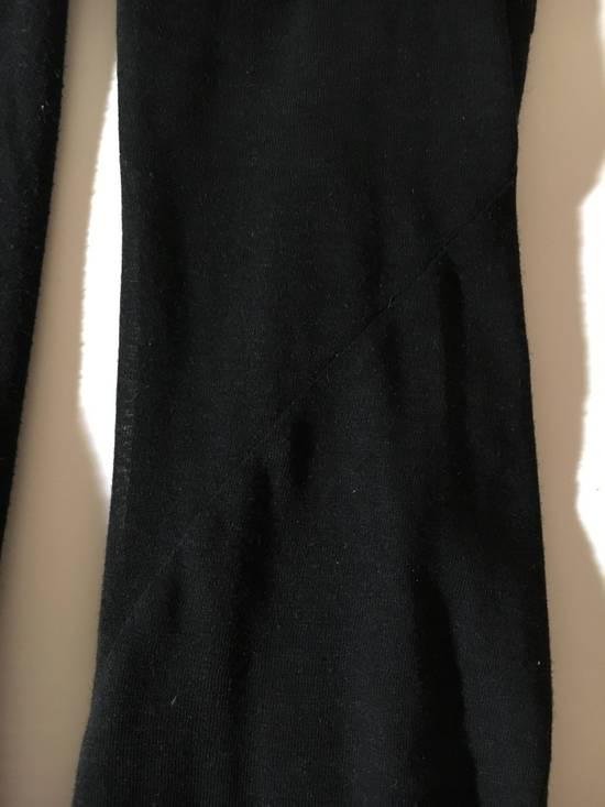 Julius Cotton Kersey Twisted Sleeve Thermal Top Size US M / EU 48-50 / 2 - 2