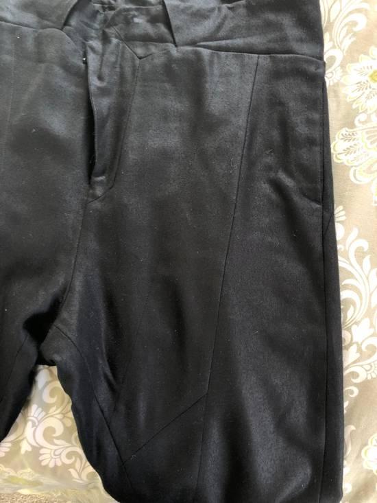 Julius Black Casual Pants Size US 34 / EU 50 - 7