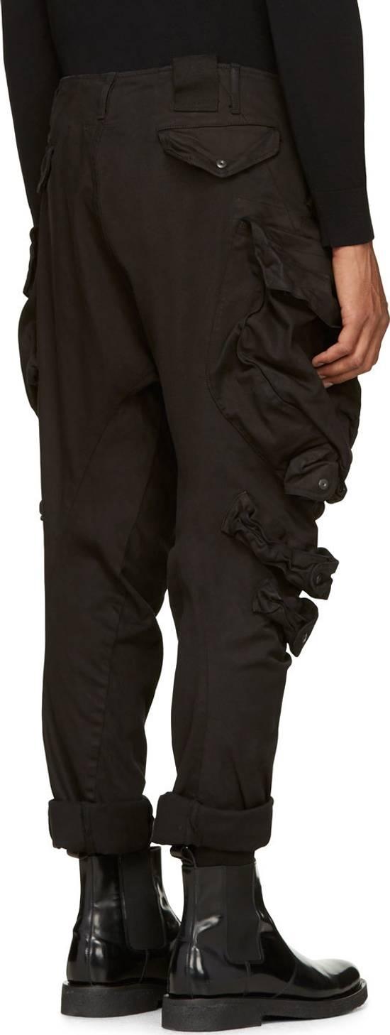 Julius Julius Cargo Sarouel trousers Size US 32 / EU 48 - 2