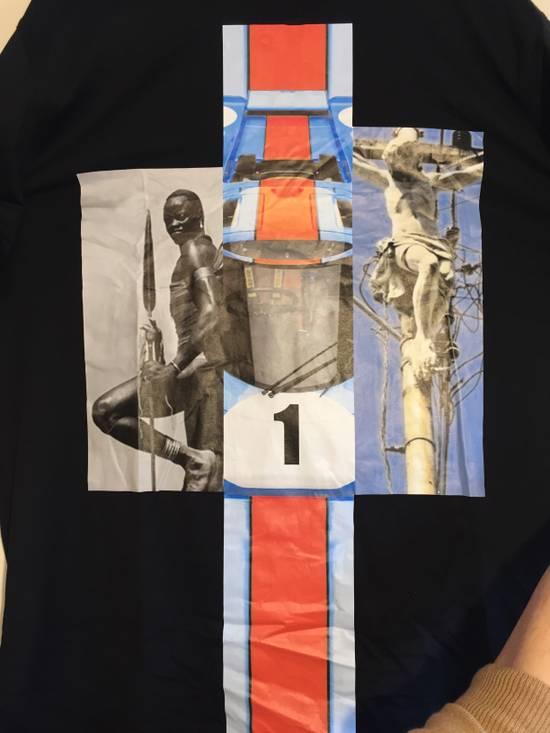 Givenchy Givenchy Graphic Cross Shirt Size US L / EU 52-54 / 3 - 1