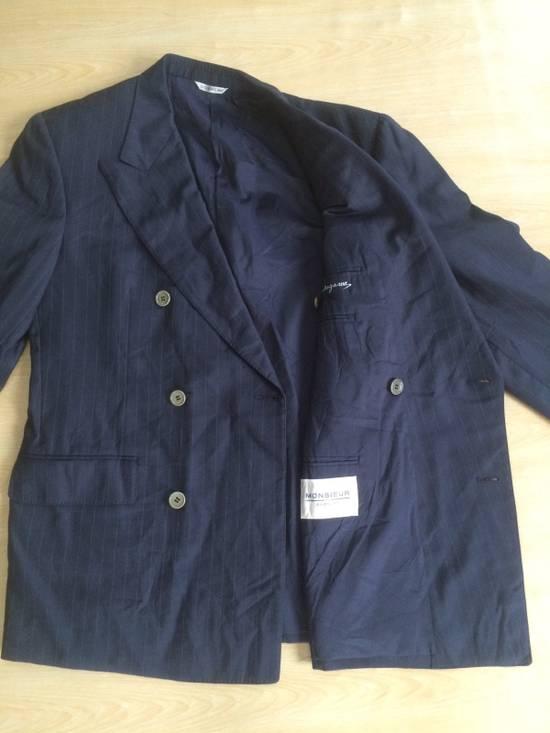 Givenchy Monsieur by givenchy blazer coat Size US L / EU 52-54 / 3 - 4