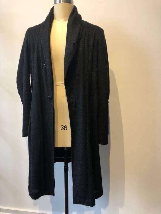 Julius Halo Mohair Coat Size US M / EU 48-50 / 2 - 2