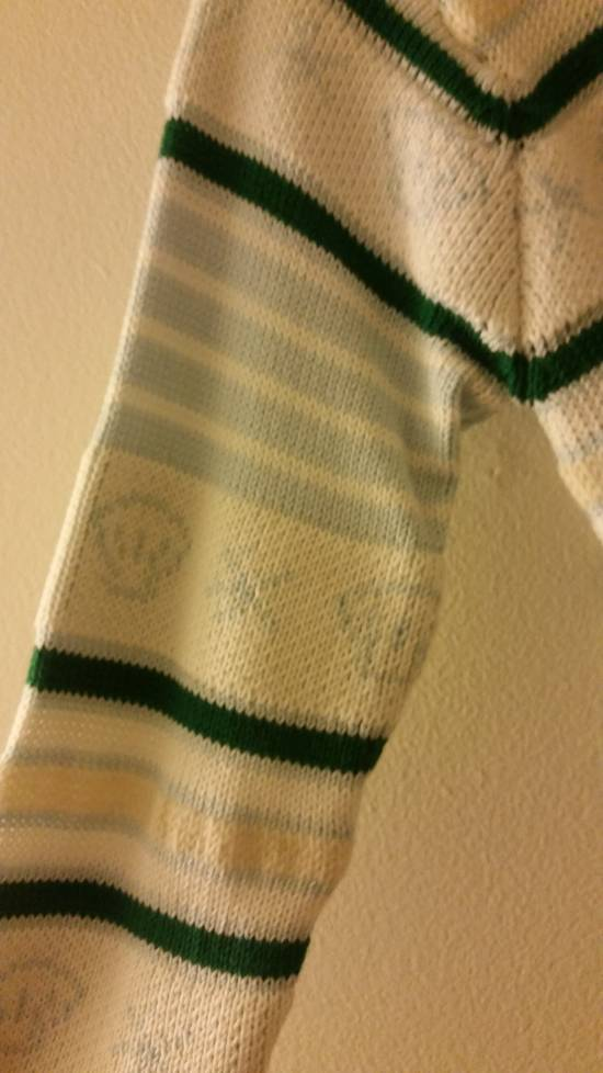 Thom Browne 16 Ss wool mohair fish cardigan Size US M / EU 48-50 / 2 - 3