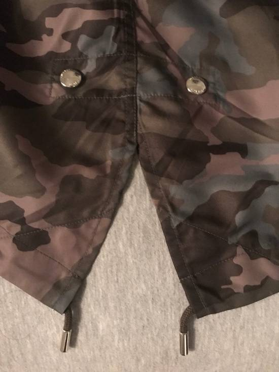 Givenchy Camo Fishtail Parka by Givenchy. Rare. Sold out. Size US M / EU 48-50 / 2 - 3