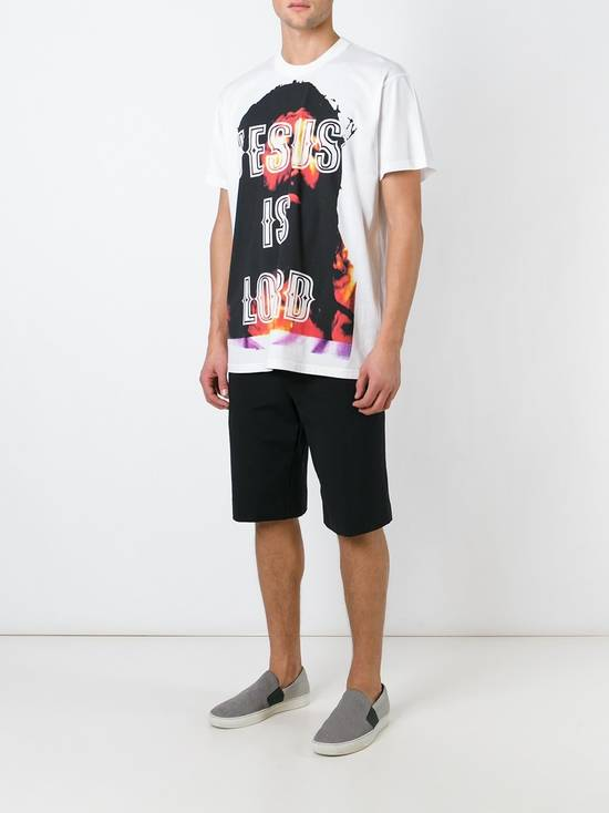 Givenchy White Jesus is Lord T-shirt Size US XS / EU 42 / 0 - 2