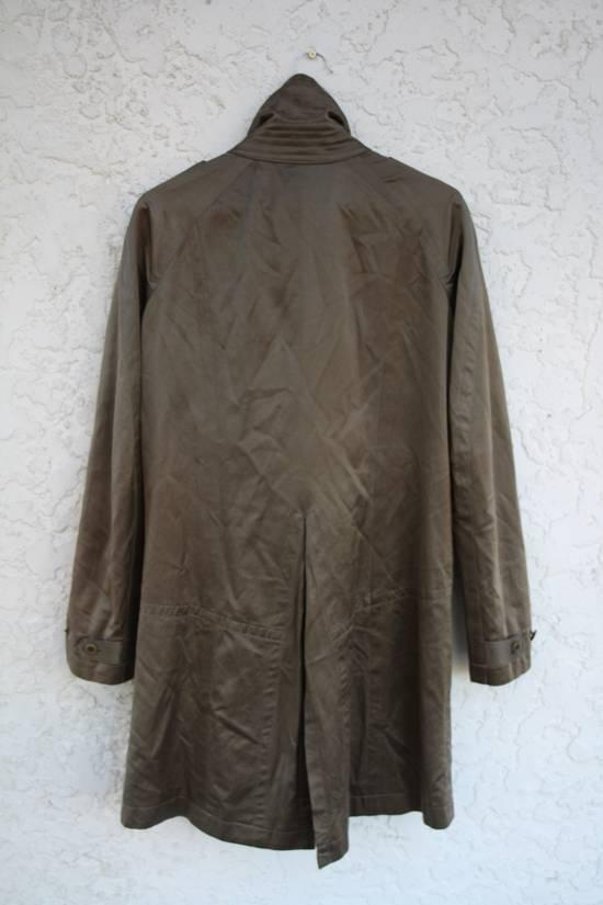 Julius Silk Peacoat Size US S / EU 44-46 / 1 - 3