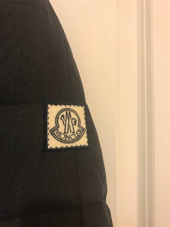 Thom Browne Gamme Bleu Wool Quilted Down Blazer Size US XS / EU 42 / 0 - 2