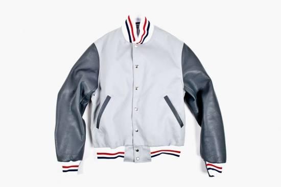 Thom Browne Letterman Jacket Size US M / EU 48-50 / 2 - 1