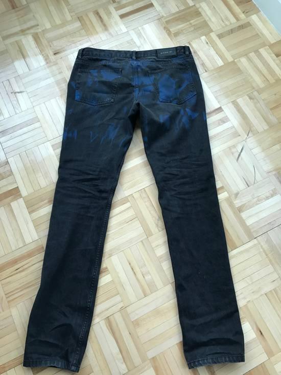 Givenchy Givenchy blue streak Jeans Size US 32 / EU 48 - 2