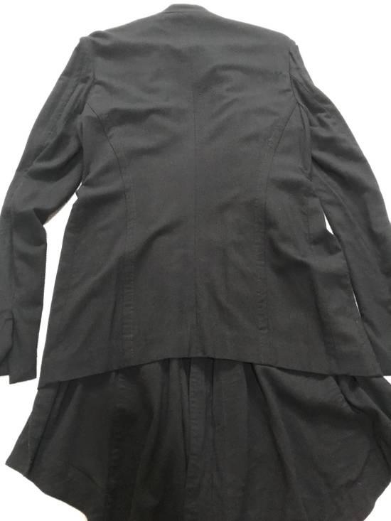 Julius SS12 layered front panel coat Size US M / EU 48-50 / 2 - 17