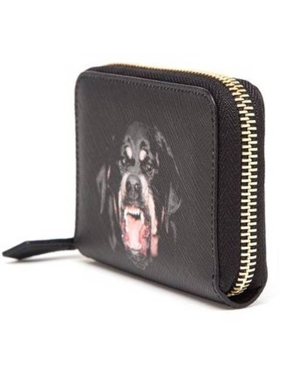 Givenchy Rottweiler Wallet ⚡️⚡️⚡️ Size ONE SIZE