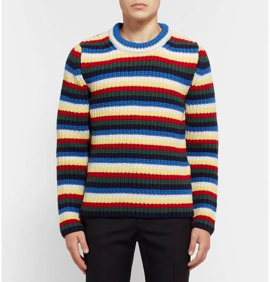 Thom Browne Striped Wool Sweater Size US M / EU 48-50 / 2 - 1