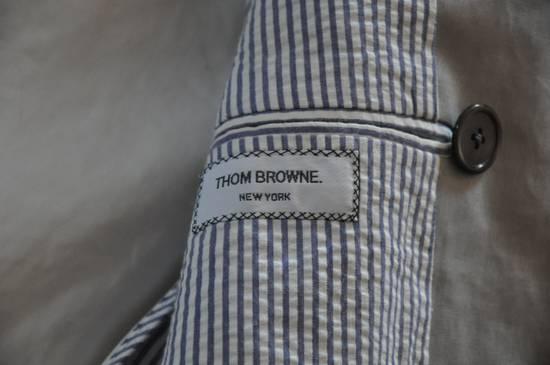 Thom Browne Trench Coat Size US M / EU 48-50 / 2 - 3