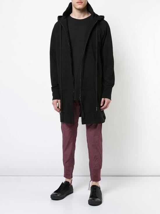 Julius Burgandy Pants Size US 34 / EU 50 - 3