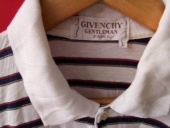 Givenchy givenchy polo stripe italy large mens size Size US L / EU 52-54 / 3 - 4