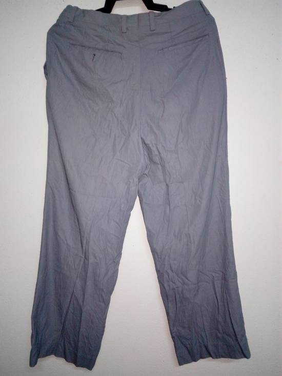 Givenchy Givenchy Pant Grey Vintage Size US 31 - 1