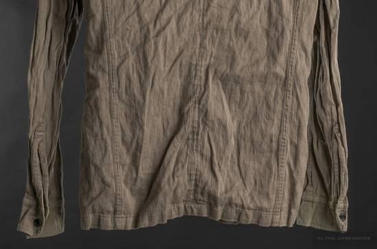 Julius wrinkled metal fiber jacket Size US S / EU 44-46 / 1 - 7