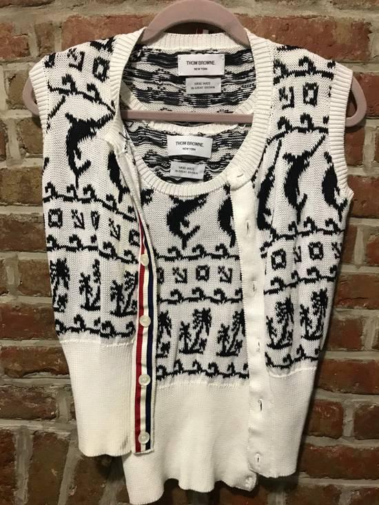Thom Browne Thome Browne knitwear set Size US S / EU 44-46 / 1