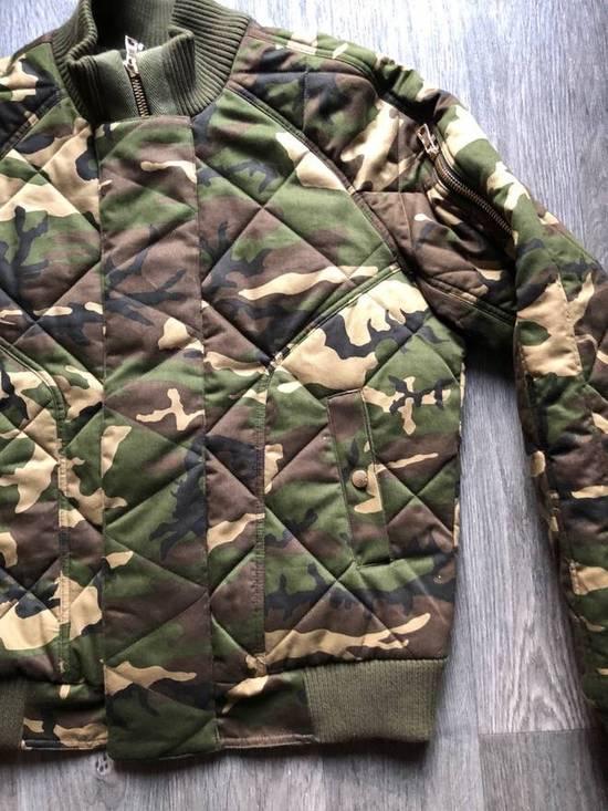 Balmain Balmain Authentic $2670 Camouflage Jacket Size XL Brand New Size US XL / EU 56 / 4 - 2