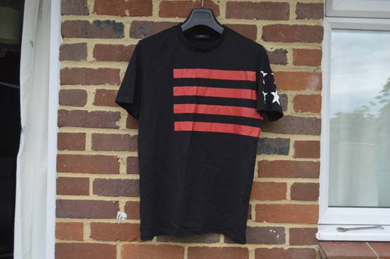 Givenchy Stars and Stripes T-shirt Size US S / EU 44-46 / 1