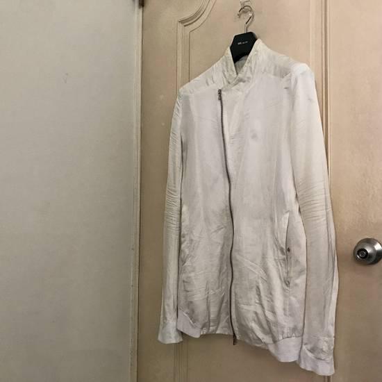 Julius 15ss Satin Jacket Size US M / EU 48-50 / 2