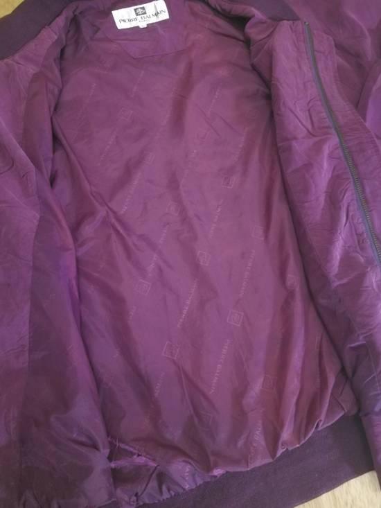 Balmain Vintage Balmain Jacket Not Balenciaga Versace Gucci Louis Vuitton Raf Simons Kenzo Hermes Size US L / EU 52-54 / 3 - 2