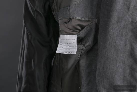 Julius 2009 SS tailored wool blazer Size US S / EU 44-46 / 1 - 12
