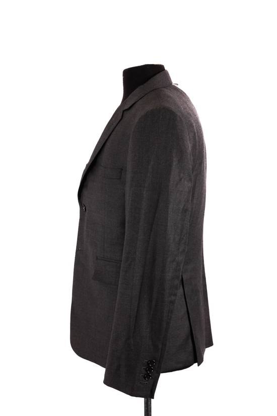 Thom Browne Thom Brown Charcoal Grey Suit - New with tags Size 40R - 2