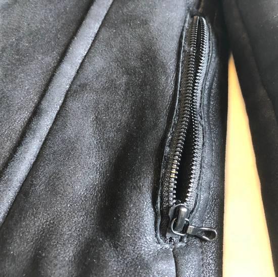 Julius High Neck Shearling Jacket Size US S / EU 44-46 / 1 - 9