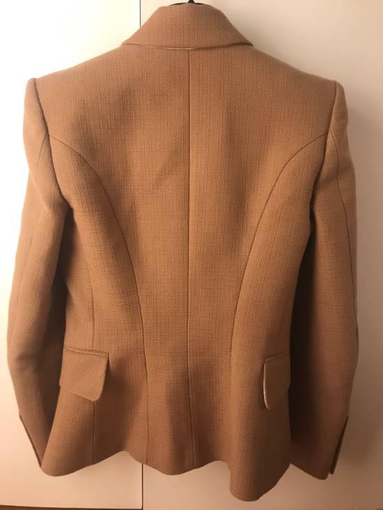 Balmain Brand New Balmain Jacket Blazer Size US S / EU 44-46 / 1 - 2