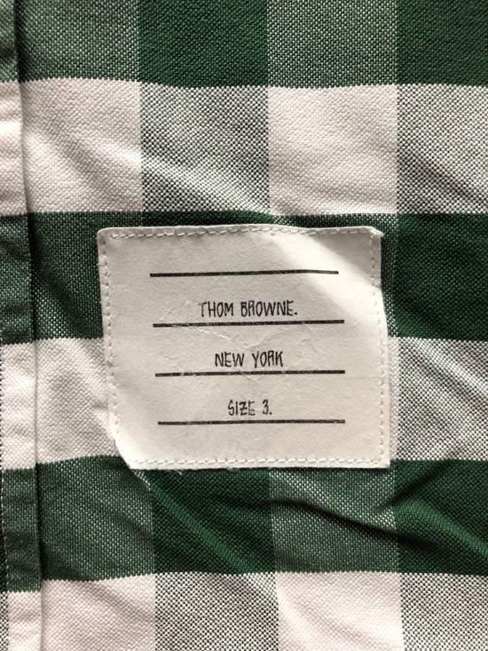Thom Browne Shirt Thom Browne Size US M / EU 48-50 / 2 - 4