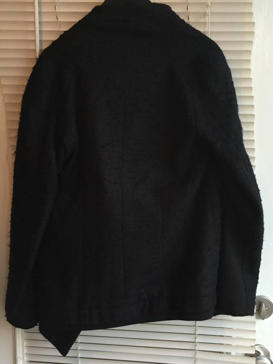 Julius FW12 Wool Blend Wrap Jacket Size US S / EU 44-46 / 1 - 1