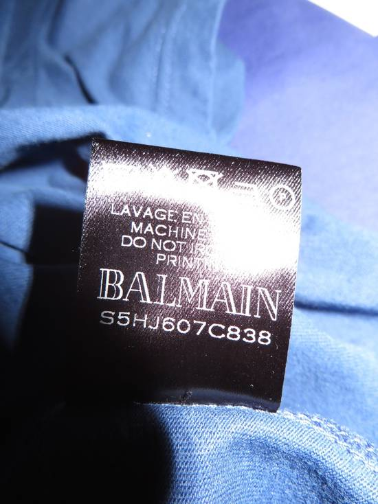 Balmain 3 pack clean cotton t-shirts Size US XS / EU 42 / 0 - 5
