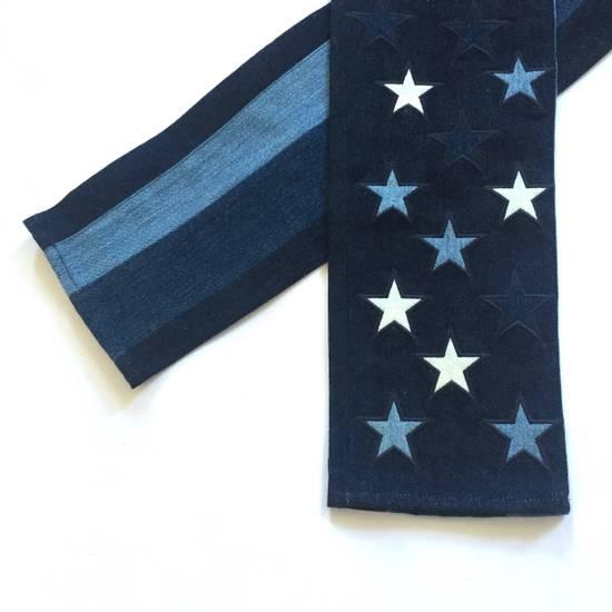 Givenchy $1.3k Stars & Stripes Denim Jeans NWT Size US 32 / EU 48 - 14