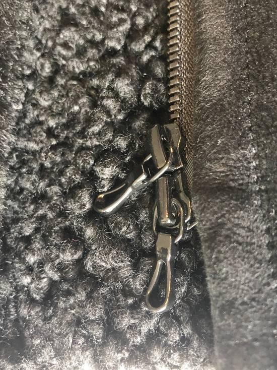Julius High Neck Shearling Jacket Size US S / EU 44-46 / 1 - 11