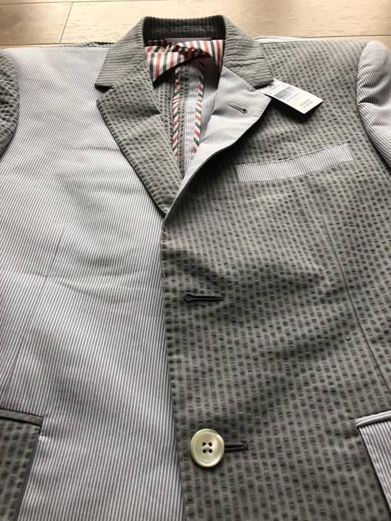 Thom Browne NEW Thom Browne Blazer - Size 2 Size 38R - 1