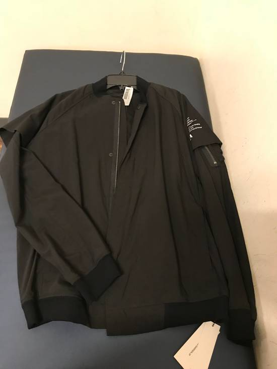 Julius 577BLM2-P Viscose Type Writer Cloth Jacket Size US L / EU 52-54 / 3 - 4