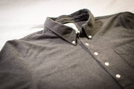 Thom Browne BB4 Long Sleeve Polo/Rugby Size US XL / EU 56 / 4 - 1