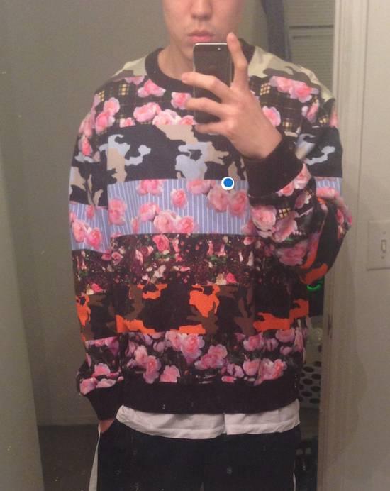 Givenchy Floral sweatshirt Size US XL / EU 56 / 4 - 4