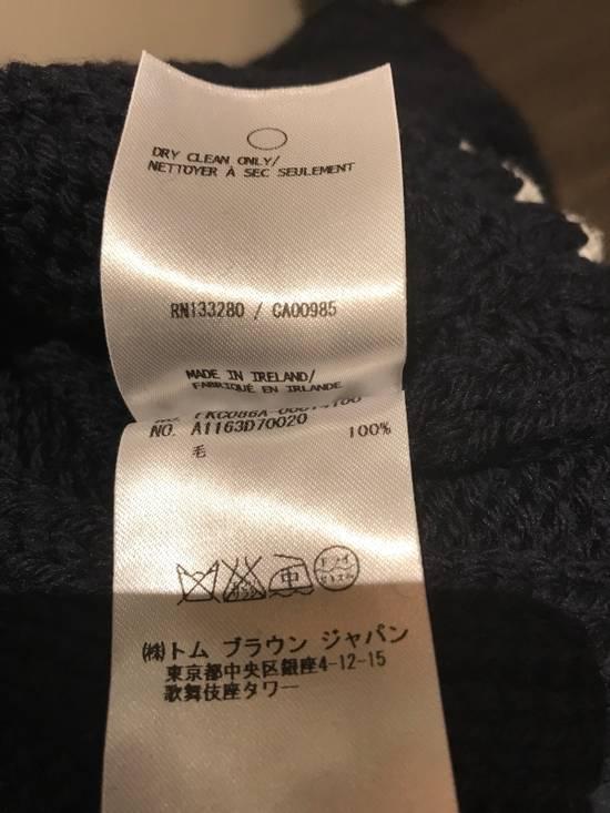 Thom Browne Wool Cardigan Size US XS / EU 42 / 0 - 6