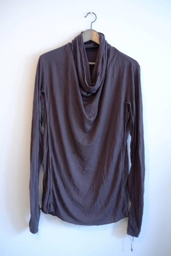 Julius Cowl neck top Size US S / EU 44-46 / 1 - 2