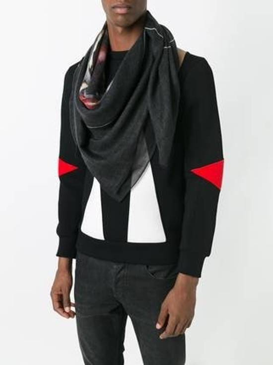 Givenchy Rottweiler Scarf Size ONE SIZE - 4