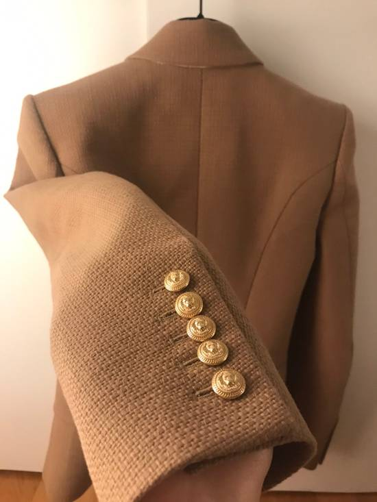 Balmain Brand New Balmain Jacket Blazer Size US S / EU 44-46 / 1 - 3
