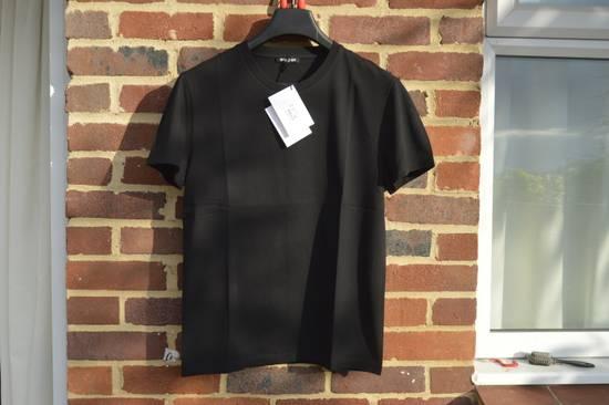 Balmain Black T-shirt Size US M / EU 48-50 / 2