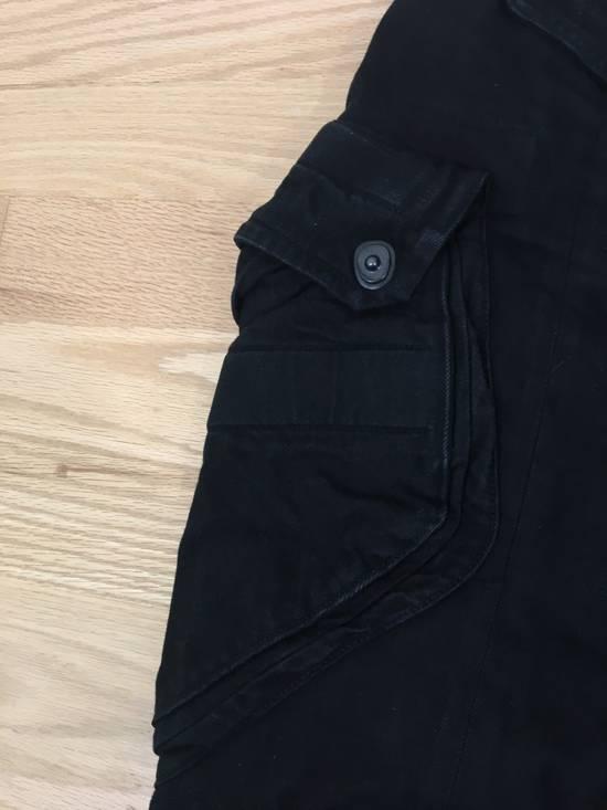 Julius AW12 Resonance Cargo Pants Size US 32 / EU 48 - 10