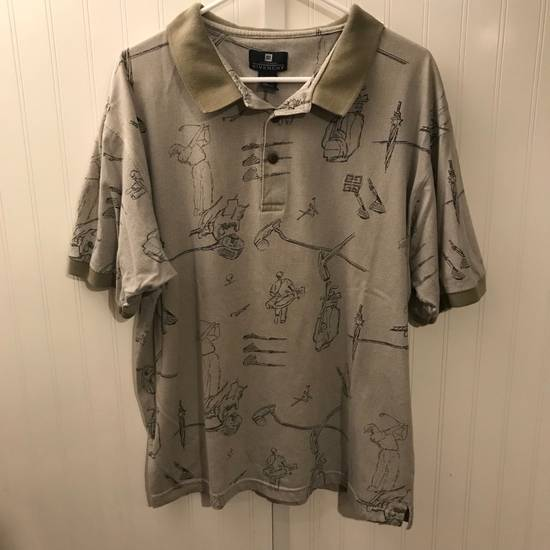 Givenchy Vintage Givenchy Activewear Shirt Rare Size US L / EU 52-54 / 3
